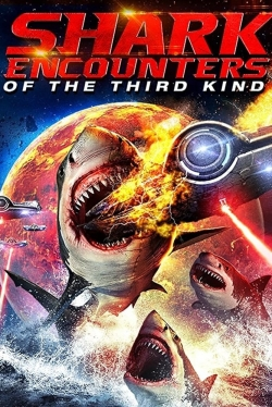 Shark Encounters of the Third Kind